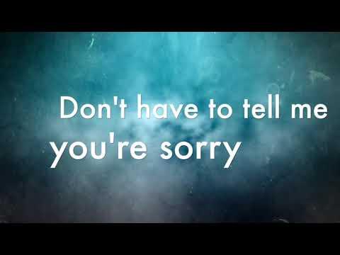 Let it be me - Steve Aoki Ft. Backstreet Boys LYRICS.