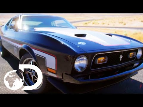 Download Ford Mustang Mach 1 | Wheeler Dealers HD Mp4 3GP Video and MP3