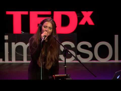 Fly Away With Unique Sounds | Sound Of Thieves | TEDxLimassol