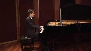 Scriabin Etude in F sharp minor, Op. 8 no. 2