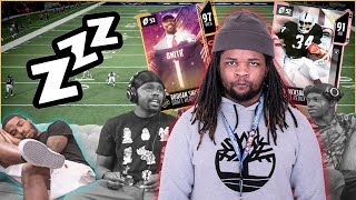Everyone is SLEEPING On Flam! Can He FINALLY Prove The Haters Wrong!? (Madden 20)