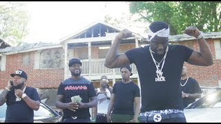 """VL Deck - """"The 50"""" prod by Cassius Jay - (Official Music Video)"""