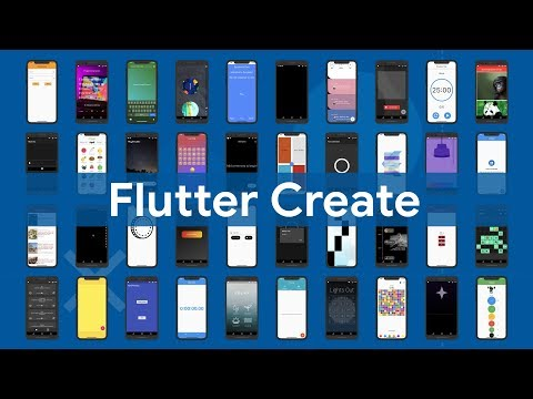 Flutter Create Highlight Reel