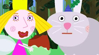 Ben and Holly's Little Kingdom | Easter with Ben and Holly | Kids Videos