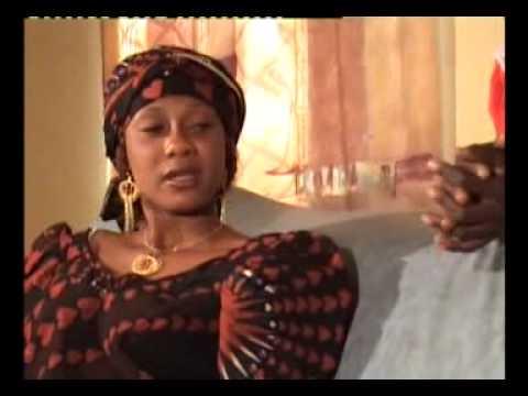 Sabon Shafi 2 - complete film at www.hausa-movies.com