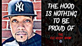The hood is nothing to be proud of #GoodMorning #NYC