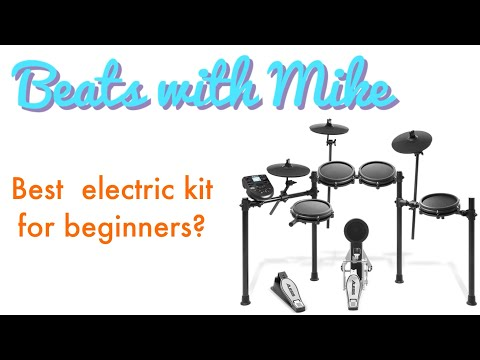 My electric kit recommendation