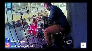 Drummer - Music Gospel