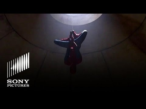 Video trailer för THE AMAZING SPIDER-MAN (3D) - New Trailer - In Theaters 7/3