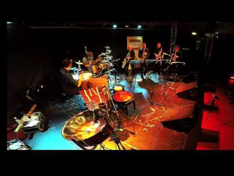 Sax Four Fun & Woodstone -
