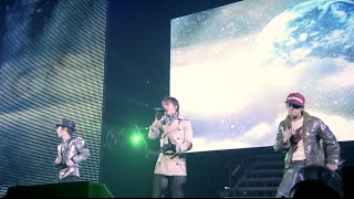 Be As One(MUSIC VIDEO Full ver.) / w-inds.