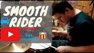 Dave Matthews Band-Smooth Rider (Drum Cover)