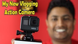 Gopro at Next New Now Vblog