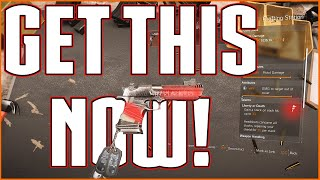 The Division 2 | Get This For Your Shield Build! | Guide And Test