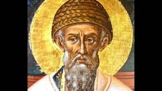 Акафист Святителю Спиридону Тримифунтскому.