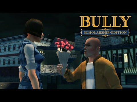 Bully: Scholarship Edition - Mission #18 - Carnival Date