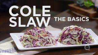 How to Make Coleslaw - The Basics on QVC