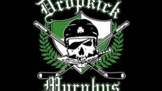 dropkick murphys~bagpipe salute