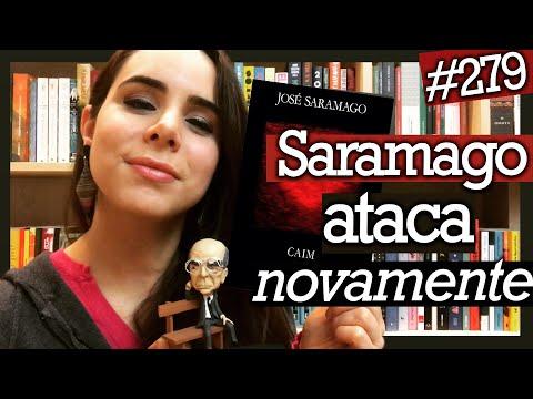 CAIM, DE JOSÉ SARAMAGO (#279)