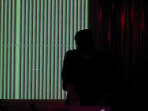 Gagarin - Returns LIVE at CCCP club Berlin 2012