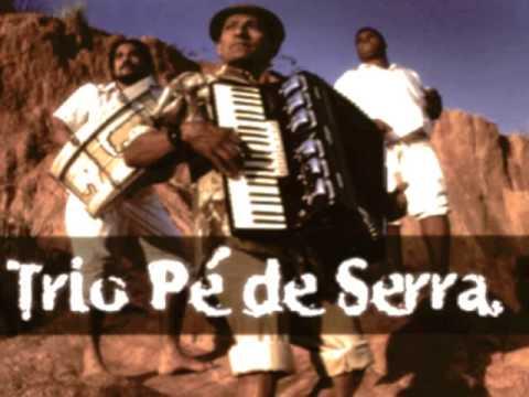 Música Rastafari No Forró