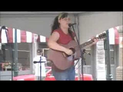 Lola Mullen at Staunton Jams