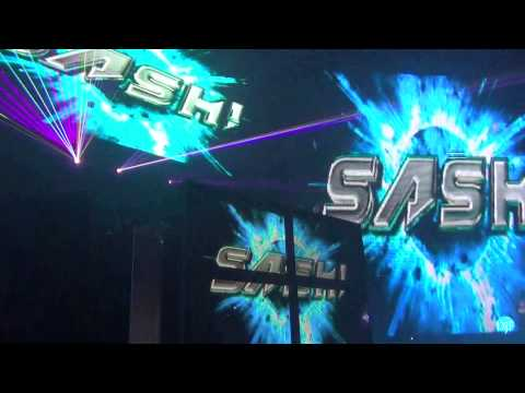 SASH! LIVE DJ SET @ DISCOTECA QUEEN - MOS - PORRIÑO - GALICIA - (03-04-2015)