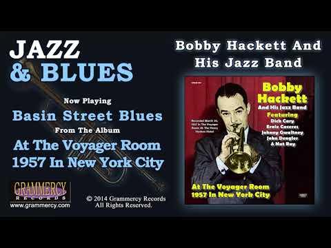 Bobby Hackett And His Jazz Band - Basin Street Blues