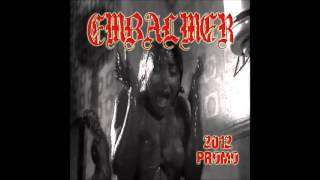 Embalmer - Cannibalistic Future