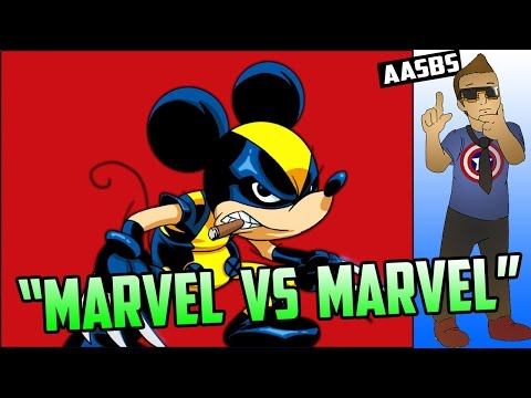Marvel Studios vs Marvel Entertainment - Ask Armin Some BS | MTW