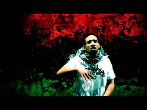 كوينر - 17 فبراير ( فيديو كليب ) Libyan Rap