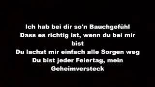 Vanessa Mai   Wir 2 Immer 1 (Official Video) Ft. Olexesh Lyrics