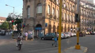 Botawala Building in Horniman circle Mumbai