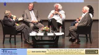 The Treason and Opium of the Intellectuals Revisited - Current Perspectives on Intellectuals and Power
