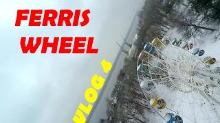 ✔ Zbestreview Vlog 4 - Ferris Wheel! Локация - Лунопарк! Тренировка Air