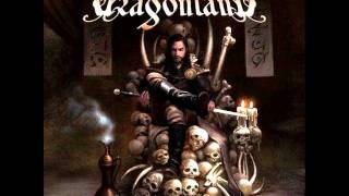 Dragonland - The Black Mare (lyrics)