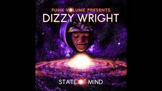 Dizzy Wright - Calm Down (Prod by 1stBorn)
