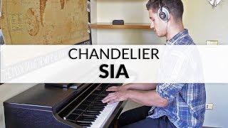 Sia   Chandelier | Piano Cover