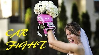 Funny Wedding Fights. #EnglishSub Crazy Russians Wedding Fights. Драки на свадьбе.