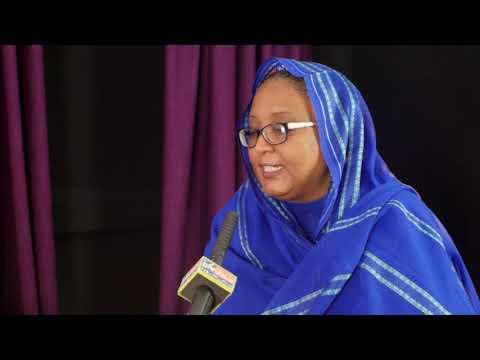 SDU president Sudan Bukra Interview