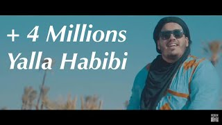 Magic - YALLA HABIBI - ( Officiel Video Clip )