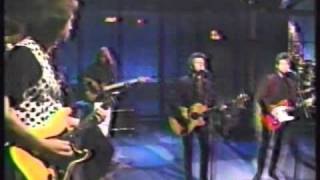 "The Rembrandts ""Just the Way it Is Baby"" live appearance"