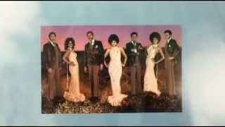 THE SUPREMES AND THE FOUR TOPS  i had a dream
