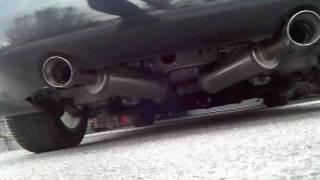 Nissan 350Z Video