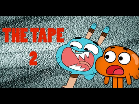 [YTP] THE TAPE 2: MORE CRAP