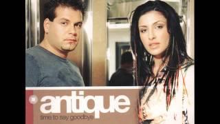 Antique - Time To Say Goodbye (Alli Mia Fora) (UK Radio Remix Edit)