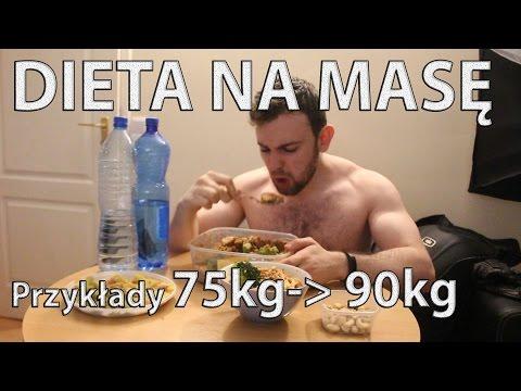 Łosoś kalorii do utraty wagi