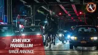 Trailer of John Wick : Parabellum (2019)