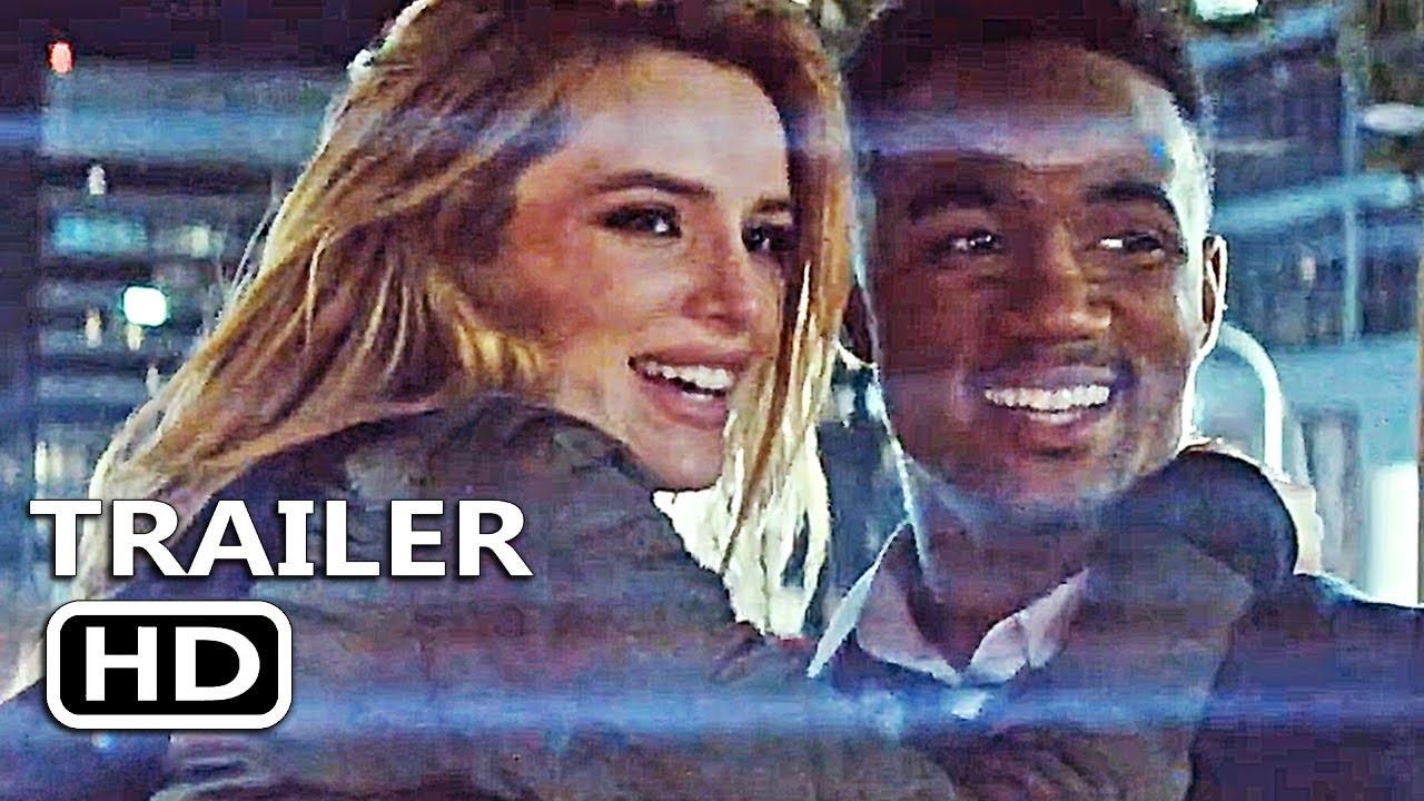 Action Movie: Ride,  2019 - Bella Thorne, Jessie T. Usher