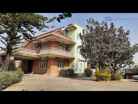 House on sale at Ravi Bhawan Kathmandu